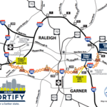 What's left for NCDOT's I-40/440 revamp in Raleigh