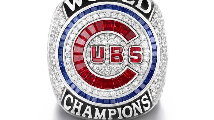 Cubs fans are buying Josten's championship rings at record pace (and for as much as $10,800)