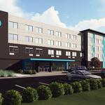 Missouri developer finalizes plans for eastside hotel
