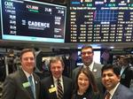 Cadence Bank CEO Sam Tortorici talks IPO, growth plans and more