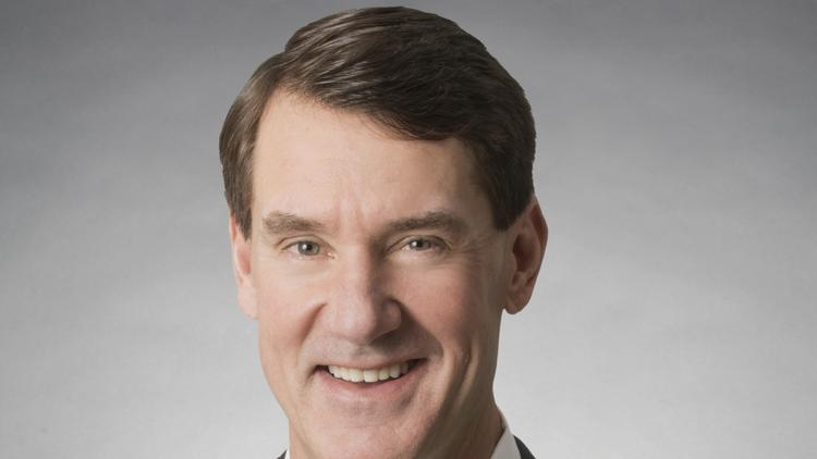 Here's what surprised PNC Financial Services Group CEO Bill