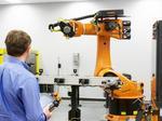 Apex robotics firm plans hiring binge in upcoming expansion