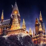 Universal Orlando brings holidays to Wizarding World of <strong>Harry</strong> <strong>Potter</strong> area, more