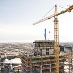 Analysis: Why Nashville isn't paying for the building boom