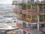 Nashville's gobsmacking amount of apartment construction leads the nation