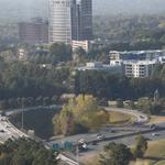 GDOT, Dunwoody officials prepare drivers, businesses for Georgia 400/I-285 changes