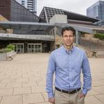 Get to know Brian Block, Austin City Hall's new voice for entertainment venues