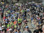 Six quick facts about the Boston Marathon's economic impact