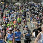 Six quick facts about the Boston Marathon's economic impact