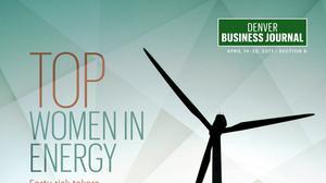 Special Report: Top Women in Energy 2017