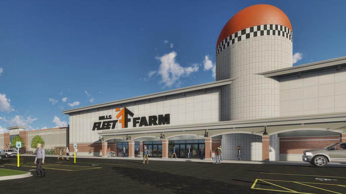 Mills Fleet Farm Plans To Double Locations In Six Years Minneapolis St Paul Business Journal