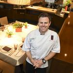 New chef bringing modern feel to 20-year-old Uptown restaurant