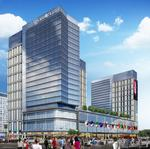 Massport picks Omni to build Boston's fourth-largest hotel