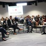 Doing Business in Medical City: Panelists share take on tech innovation