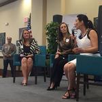 Oil Patch Mashup: San Antonio Pipeliners Association & Women's Energy Network