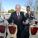 D.C. could reap big dollars from tourism meeting if politics don't get in the way