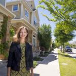Why Austin's Mueller development is so diverse, according to Councilwoman <strong>Kathie</strong> <strong>Tovo</strong>
