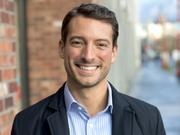Joel Siedenburg, CEO of Gift2Grow.com