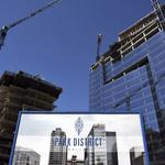 Influx of Dallas law firms, wanting brand-building space, keeps this broker busy