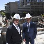 Dallas' Park District development to bring 'top of market' luxury to Uptown