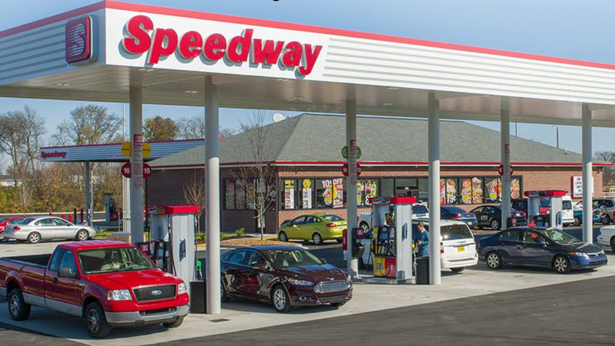 Speedway Income Hits A Record Dayton Business Journal