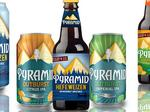 EXCLUSIVE: Pyramid rebrands, taking the once-troubled brewery back to its roots
