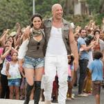 'Fate of the Furious' finishes first in second lap at weekend box office
