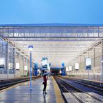 Milwaukee Intermodal Station-Passenger Concourse | 433 W. St. Paul Ave. | Milwaukee