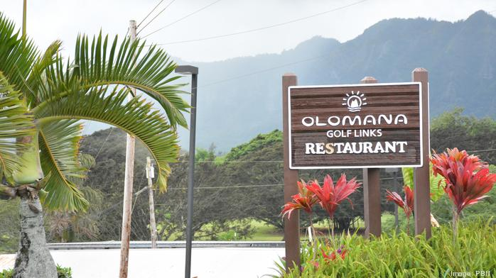 Windward Oahu golf course owes state more than $110K in back rent