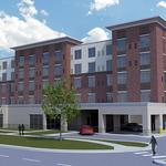 New Hyatt Place hotel at Chapel Hill's Southern Village sets opening date