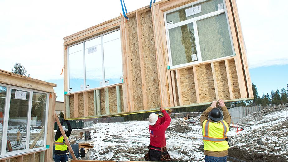7 Popular Siding Materials To Consider: Prefab Construction Startup Katerra Plagued With Delays