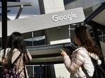 ​Google begins testing Google Hire, a new job application service