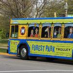 Forest Park to add second trolley route