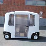 Futuristic transportation project seeks RTP company for test program