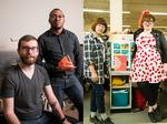 Eight creative ventures chosen to compete in MICA Up/Start competition