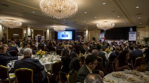 Real Estate Awards celebrate Milwaukee area's upbeat economy: Slideshow