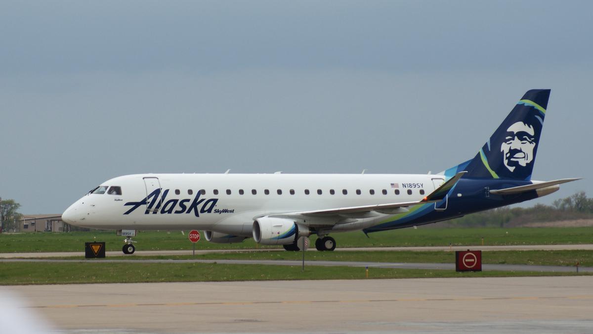 A company profile of alaska airlines