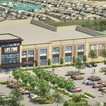 Life Time Fitness' new growth target: Shopping malls