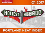 Hottest 'Hoods: Crowning Portland's top neighborhood (Q1 2017)