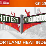 Hottest 'Hoods: Crowning Portland's top neighborhood (Q1 2017)
