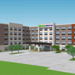 Iowa developer pushing into Twin Cities with second of many hotel proposals