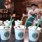 Starbucks to announce employee college tuition program