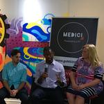 As Charlotte's fintech scene gains momentum, panel pauses to discuss diversity