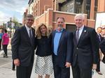 On SunTrust Park's opening day, Atlanta Braves execs reflect on journey