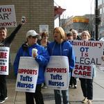 Editorial: Nurses union standoff must end