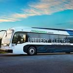 The Funded: Electric bus maker tops midweek startup rounds