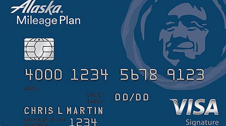 Bank of America reissues Alaska Visa cards customer data