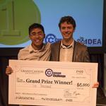 Student storage startup wins GCU's sixth-annual Canyon Challenge