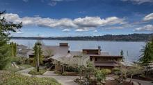 Magnificent Waterfront Estate in Bremerton