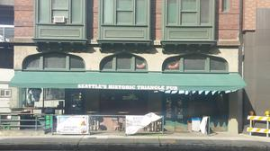 A landmark building in Pioneer Square has a new owner (Photos)